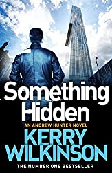 Something Hidden (Andrew Hunter series Book 2)