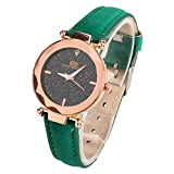 Uhren Damen Armbanduhr Wrap Around Uhr Mode Padlock Diamond Armband Frauen Armbanduhr Watch Bracelet Uhren Casual Luxus Uhrenarmband Exquisit Uhr,ABsoar
