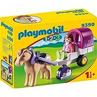 Playmobil 9390–Chevaux Carrosse Jeu