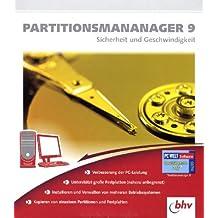 PartitionsManager 9.0