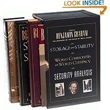Benjamin Graham Classic Collection