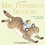 Mrs Pepperpot and the Treasure (Mrs Pepperpot Picture Books)
