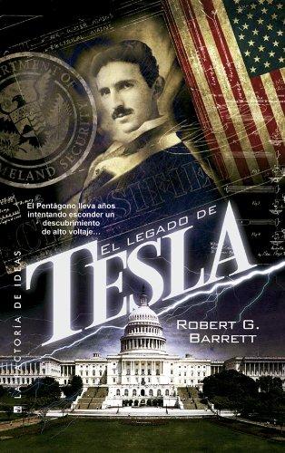 El legado de Tesla (Best seller) por Robert G. Barrett