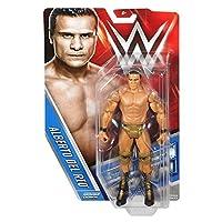 Ufficiale Mattel WWE - Serie Basic 66 Alberto Del Rio Action Figure - Nuovissimi in scatola