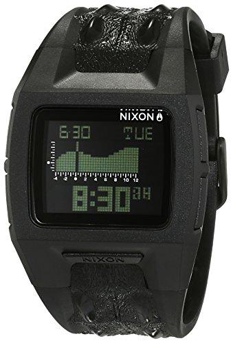 nixon-a2891944-00-montre-mixte-quartz-digitale-bracelet-plastique-noir