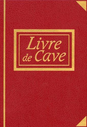 Livre de cave par  Collectif