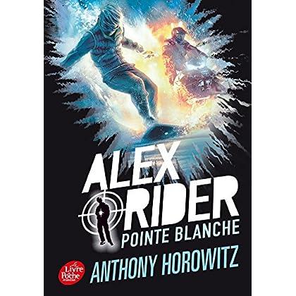Alex Rider - Tome 2 - Pointe Blanche