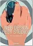 Web Design: Best Studios (Icons)