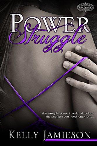 Power Struggle (Power Series Book 1) (English Edition) von [Jamieson, Kelly]