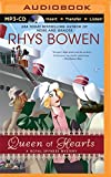 Queen of Hearts (Royal Spyness Mysteries)