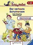 Leserabe - Der verhexte Schulranzen: Band 2
