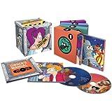 Futurama - Die komplette Serie (Sonderverpackung) [15 DVDs]