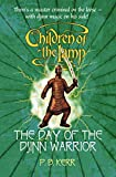 The Day of the Djinn Warriors (Children of the Lamp)