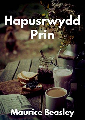 Hapusrwydd prin (Welsh Edition) por Maurice  Beasley