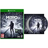 Metro Exodus - Vinyl Edition [Esclusiva Amazon] - Xbox One