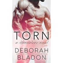 TORN - A Standalone Novel by Deborah Bladon (2016-04-03)