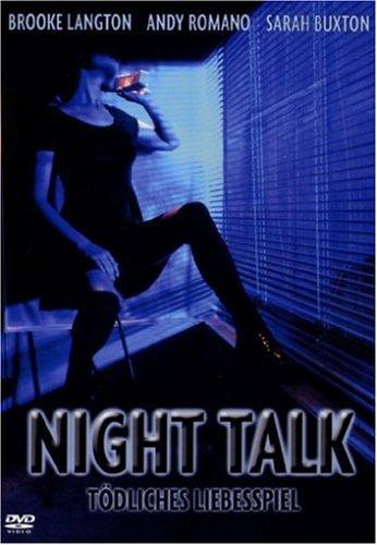 Preisvergleich Produktbild Night Talk - Tödliches Liebesspiel