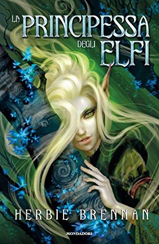 la-principessa-degli-elfi-italian-edition