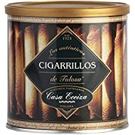 Casa Eceiza Cigarrillo Biscuits, 160 g