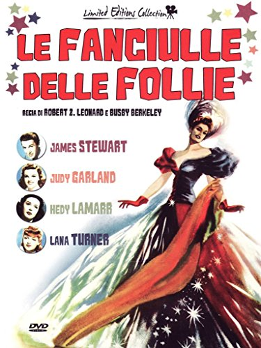 Le fanciulle delle follie [IT Import] -