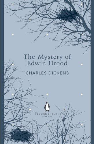 The Mystery of Edwin Drood (The Penguin English Library) (English Edition) - Green Christmas Pyjama