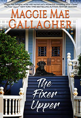 The Fixer Upper (Echo Springs Book 1) (English Edition ...