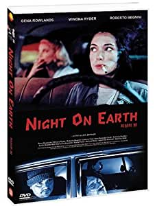 Night on Earth DVD (Region 1, 2, 3, 4, 5 and 6 Compatible)