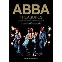 ABBA Treasures: A Celebration of the Ultimate Pop Group