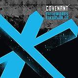 Anklicken zum Vergrößeren: Covenant - Fieldworks Exkursion EP (Audio CD)