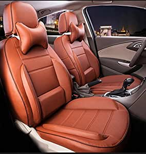 auto decorun car seat cover waterproof leather like for infiniti q50l q70l q50 g35 g37 fx35 fx37. Black Bedroom Furniture Sets. Home Design Ideas