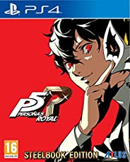 Persona 5 Royal - Launch Edition (PS4)