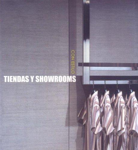 Tiendas y showrooms con estilo