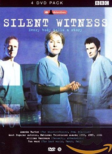 Silent Witness Series 1 [Region 2] -