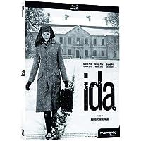 Ida [Blu-ray] - Oscar du meilleur film étranger