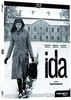 Ida [Blu-ray] - Oscar du meilleur film étranger (B00J596N5I)   Amazon Products