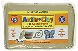 ACTIVA Activ-Clay, air dry, 3.3 pound White