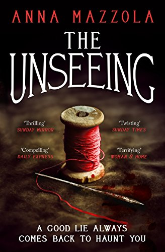 The Unseeing Test