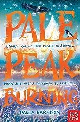 Pale Peak Burning (Red Moon Rising 3)