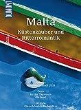DuMont Bildatlas Malta: Küstenzauber und Ritterromantik - Klaus Bötig