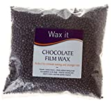 Wax It Chocolate Film Wax Pellets 500g