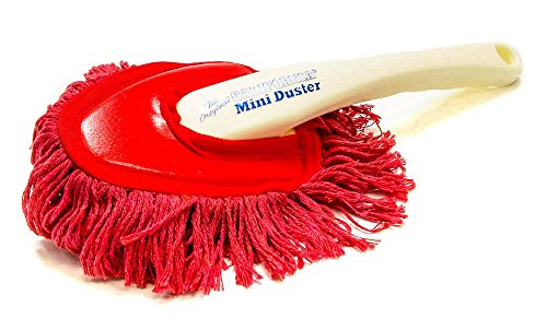 The Original California Car Duster CCD Mini Staubtuch - Original California Mini Duster