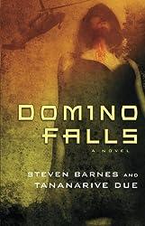 Domino Falls: A Novel by Steven Barnes (2013-02-19)