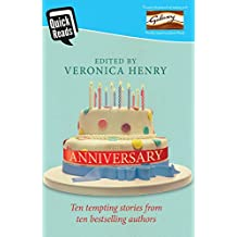 The Anniversary (English Edition)
