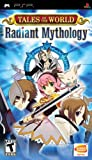 Cheapest Tales of the World Radiant Mythology on PSP