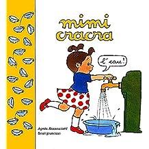 Mimi Cracra : L'eau