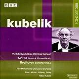 Kubelik Dirigiert Mozart/Beethoven