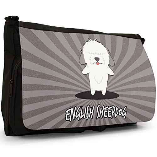 english-sheepdog-dulux-dog-grosse-messenger-laptop-schultasche-schultertasche-aus-schwarzem-canvas