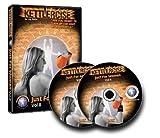 Kettlercise Just For Women VOL II 2 Disc DVD - Ultimate Kettlebell Fat Loss Program