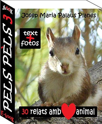 Pels Pèls ·3· (Catalan Edition)