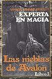 6. Experta en Magia (Las Nieblas de Avalon) - Marion Zimmer Bradley :arrow: 1982